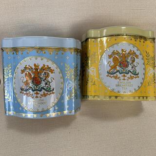 新品 2缶セット⭐︎ イギリスロイヤル 紅茶(茶)