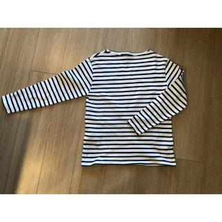 セントジェームス(SAINT JAMES)のセントジェームス SAINT JAMES ボーダーカットソー(Tシャツ(長袖/七分))
