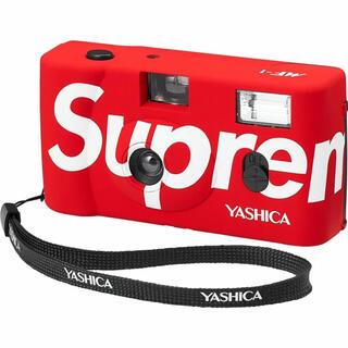 シュプリーム(Supreme)のsupreme yashica MF-1 camera red(フィルムカメラ)