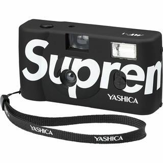 シュプリーム(Supreme)のsupreme yashica MF-1 camera black(フィルムカメラ)