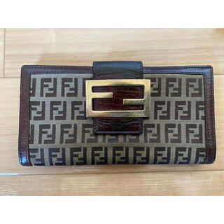 FENDI - 財布