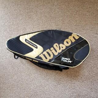 ウィルソン(wilson)のWilsonラケットバッグ(K)FACTOR(バッグ)