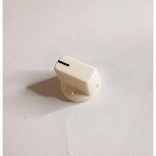 DAVIES 1510風 ノブ Cream クリーム(エフェクター)