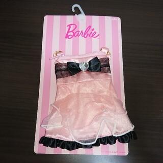 バービー(Barbie)のBarbie ドレスポーチ(ポーチ)