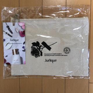 ジュリーク(Jurlique)の新品未使用 ジュリーク  ポーチ(ポーチ)