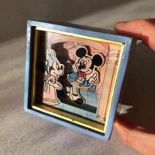 ディズニー(Disney)のディズニー オルゴール ミッキー ミニー(オルゴール)