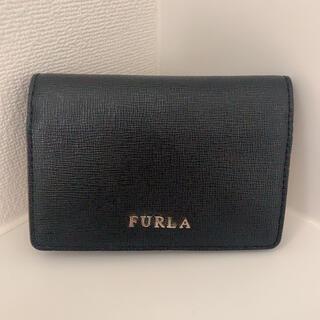 Furla - 【最終値下げ】FURLA 名刺入れ カード入れ