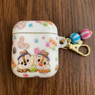 ディズニー(Disney)のAirPodsケース(ヘッドフォン/イヤフォン)