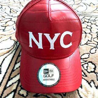エヌワイシー(NYC)のNYCキャップ NEW ERA(キャップ)