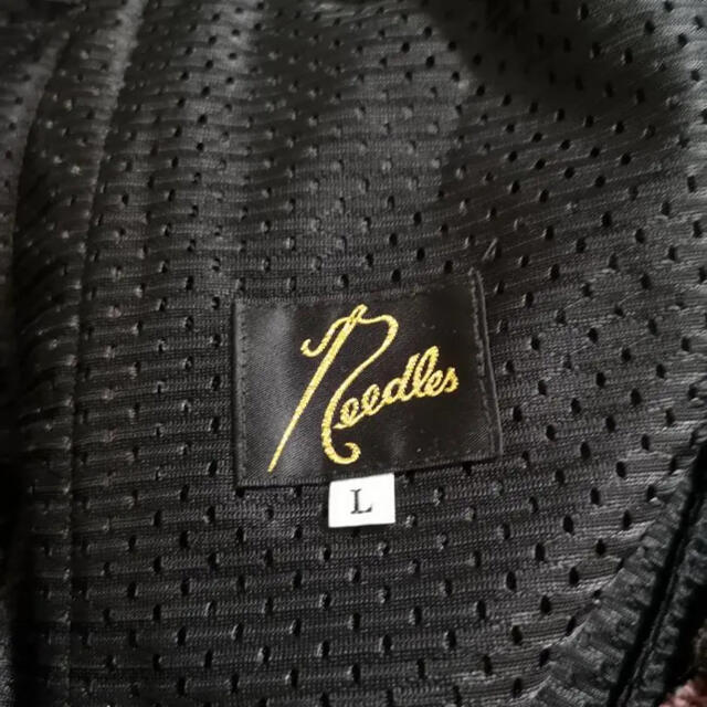 Needles(ニードルス)のNeedles トラックパンツ ブーツカット メンズのトップス(ジャージ)の商品写真