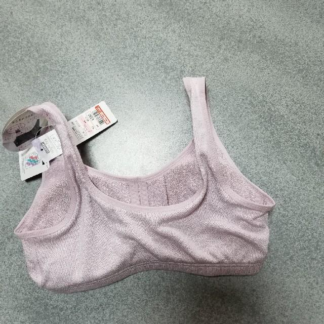 しまむら(シマムラ)のナイトブラ M レディースの下着/アンダーウェア(ブラ&ショーツセット)の商品写真