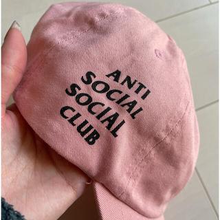 アンチ キャップ 帽子