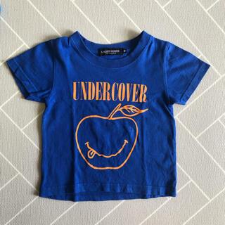 アンダーカバー(UNDERCOVER)のアンダーカバー  Tシャツ(Tシャツ/カットソー)