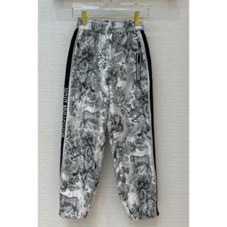 クリスチャンディオール(Christian Dior)のDIOR クリスチャンディオール ロゴ パンツ ズボン S(カジュアルパンツ)
