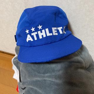 ATHLETA - アスレタキッズ帽子