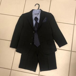 ヒロミチナカノ(HIROMICHI NAKANO)のヒロミチナカノスーツ 110cm 男の子 入学式(ドレス/フォーマル)
