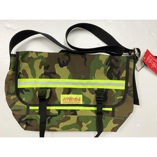 Manhattan Portage - Manhattan Portage Pro Bike Messenger Bag