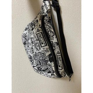 ドルチェアンドガッバーナ(DOLCE&GABBANA)のDOLCE&GABBANA ドルチェ&ガッパーナ bag(ボディーバッグ)