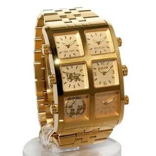 アヴァランチ 時計