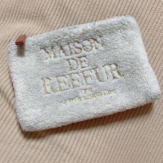 メゾンドリーファー(Maison de Reefur)のメゾンドリーファー ポーチ(ポーチ)