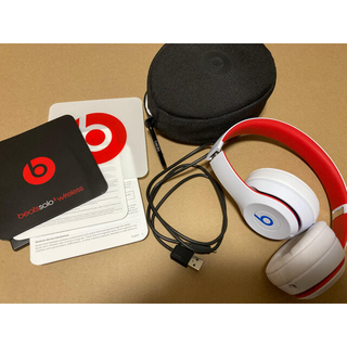 Beats by Dr Dre - Beats Solo3 Wireless ヘッドホン