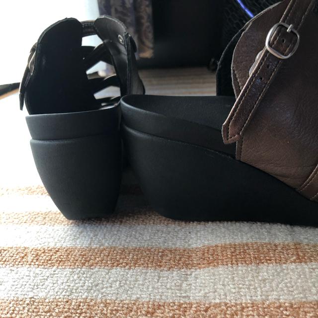 Re:getA(リゲッタ)の【訳あり】リゲッタ サンダル Mサイズ レディースの靴/シューズ(サンダル)の商品写真
