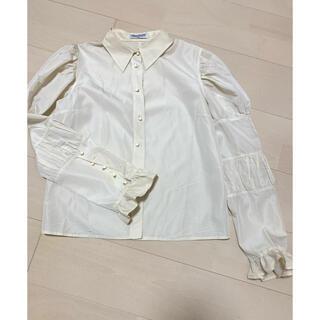 イピンコパリーノ(I PINCO PALLINO)のシャツ M(シャツ/ブラウス(長袖/七分))