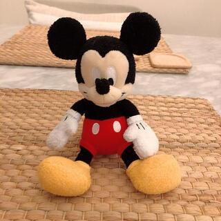 ミッキーマウス(ミッキーマウス)の最終処分価格‼️早い者勝ち‼️ディズニー ミッキー ぬいぐるみ(キャラクターグッズ)