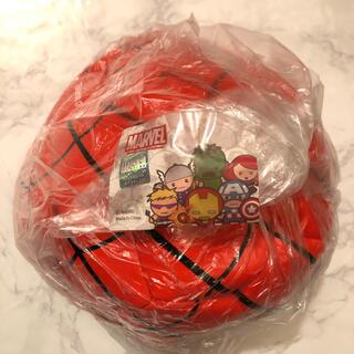 MARVEL - スパイダーマン サッカーボール キッズ用