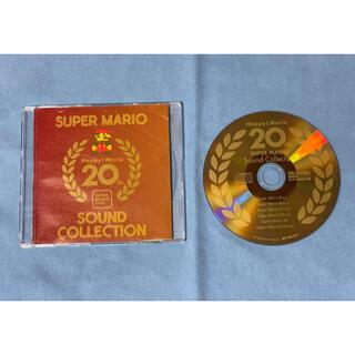 任天堂 - スーパーマリオ20th サウンドコレクション