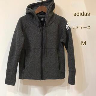 アディダス(adidas)のadidas(パーカー)