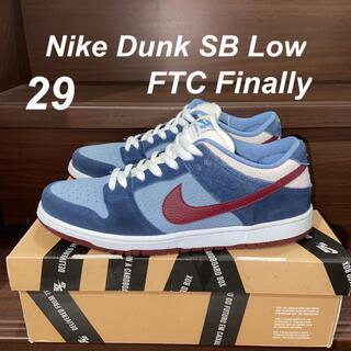 ナイキ(NIKE)のNike Dunk SB Low FTC Finally (スニーカー)