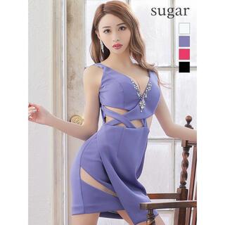 エンジェルアール(AngelR)の95646*IRMA*カッティングデザインドレス(シャツ/ブラウス(長袖/七分))