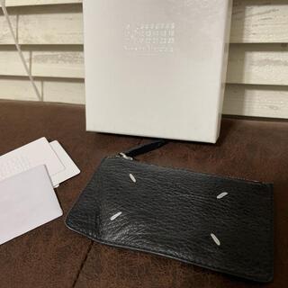 マルタンマルジェラ(Maison Martin Margiela)の箱付き Maison Marthin Margiela コインケース(コインケース/小銭入れ)