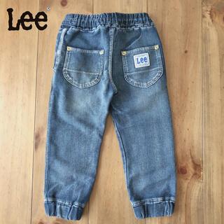 Lee - Lee リー デニム パンツ ズボン ボトムス 100cm