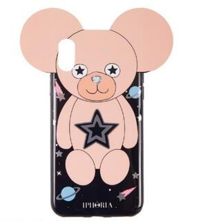 アイフォリア(IPHORIA)の新品♡定価7128円アイフォリア  iPhoneX対応 ケース 大特価!(iPhoneケース)
