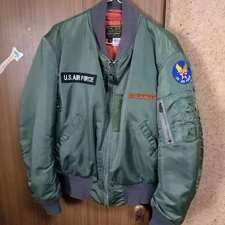 AVIREX - AVIREX(アメリカ製) MA-1