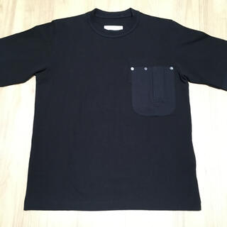 sacai - 【新品未使用】sacai  ロングスリーブTシャツ