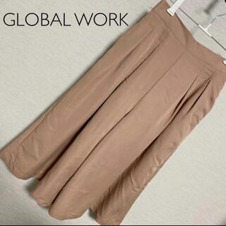 GLOBAL WORK - GLOBAL WORK[グローバルワーク] ワイドパンツ