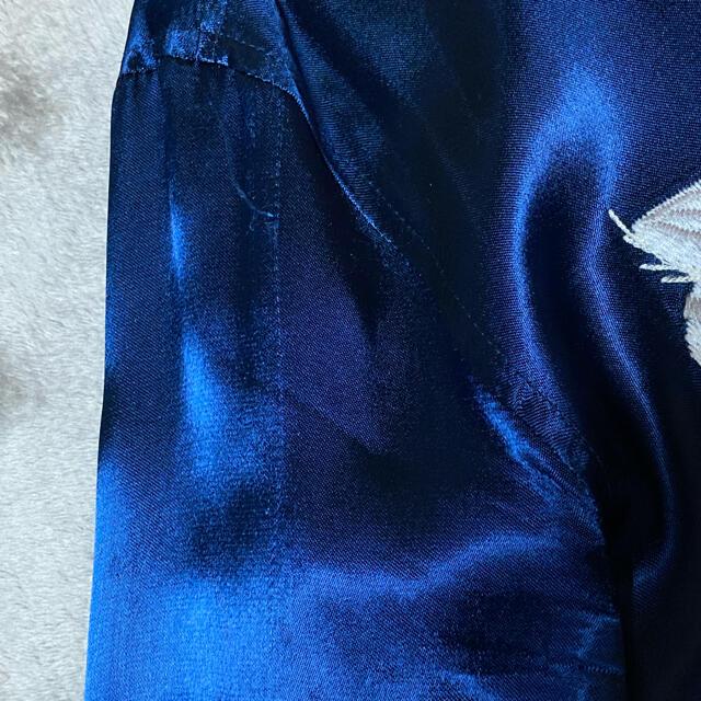 schott(ショット)のschott ベトジャン スーベニア 即完売モデル メンズのジャケット/アウター(スカジャン)の商品写真