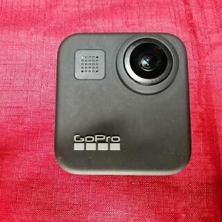 ゴープロ(GoPro)のGopro Max とバッテリー2個(非純正)(ビデオカメラ)