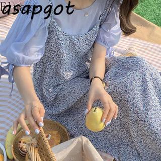 ワンピースセット(ロングワンピース/マキシワンピース)