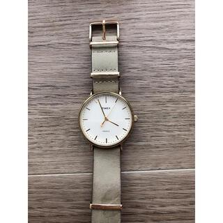 タイメックス(TIMEX)のTIMEX 腕時計(腕時計)