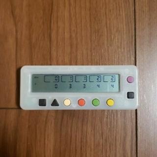 カチカチくん(レア)(パチンコ/パチスロ)