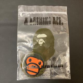 a bathing ape  baby milo コインケース 新品未開封(コインケース/小銭入れ)