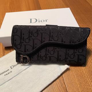 クリスチャンディオール(Christian Dior)のクリスチャン ディオール 長財布(長財布)