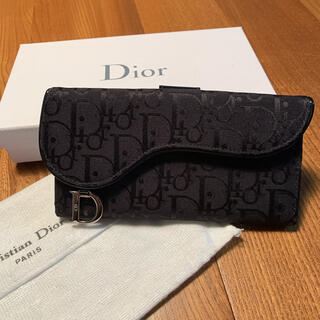 Christian Dior - クリスチャン ディオール 長財布