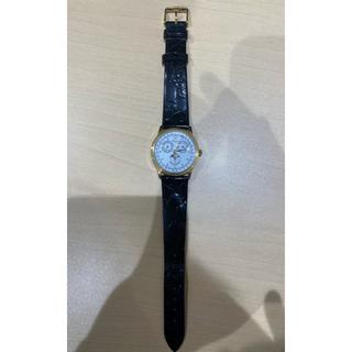 ロンジン(LONGINES)のロンジン チャールストン ムーンフェイズ(腕時計(アナログ))