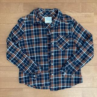 ビーラディエンス(BE RADIANCE)のチェックシャツ(シャツ/ブラウス(長袖/七分))