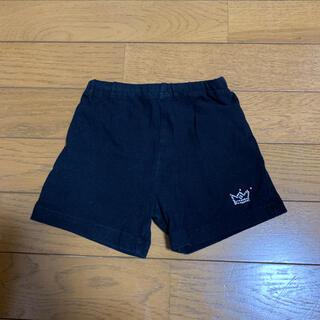 イオン(AEON)の女の子用 スカートの下に履く用 スパッツ 120cm(パンツ/スパッツ)